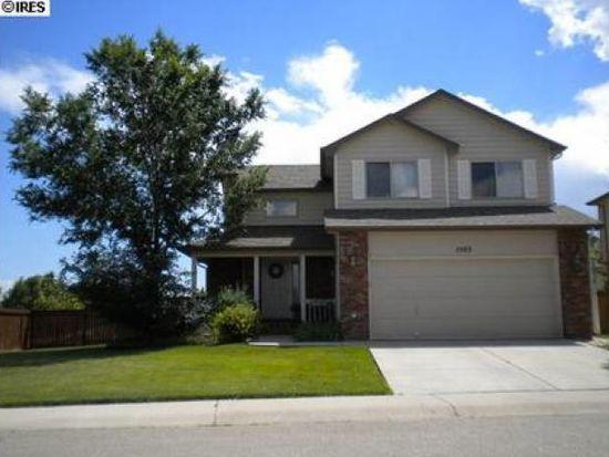 1503 Carmela Ct, Fort Collins, CO 80526
