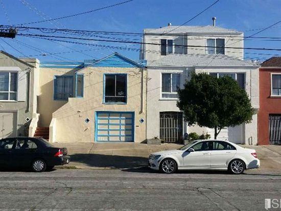 1630 47th Ave, San Francisco, CA 94122