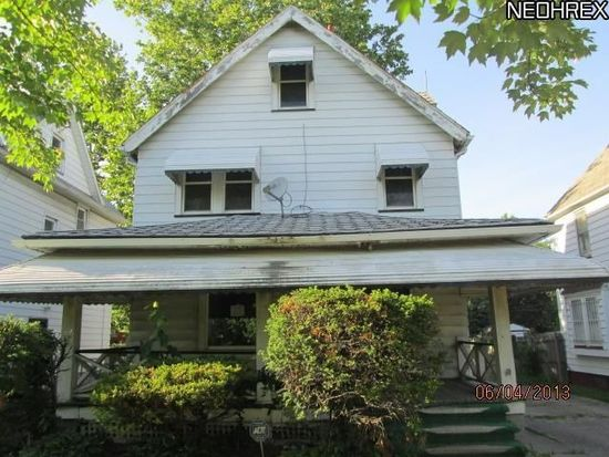 14909 Elm Ave, East Cleveland, OH 44112