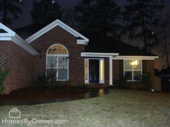 635 Butler Springs Cir, Grovetown, GA 30813