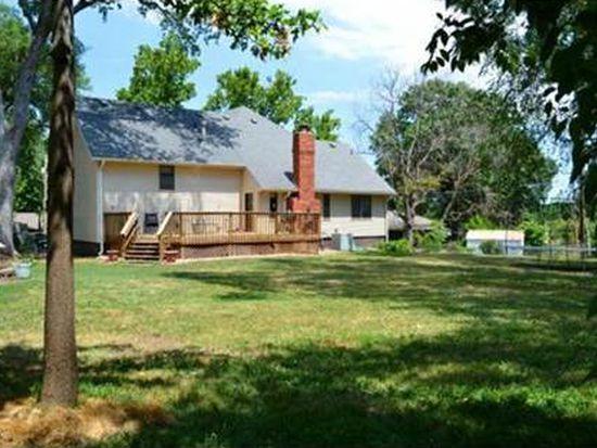 520 Coronado St, Bonner Springs, KS 66012