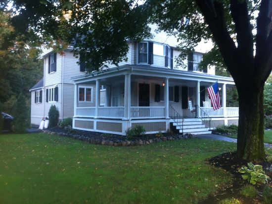 43 Wildwood St, Winchester, MA 01890
