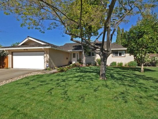 1438 Hollenbeck Ave, Sunnyvale, CA 94087