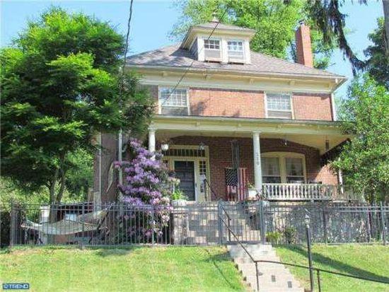 110 E Wayne Ave, Easton, PA 18042