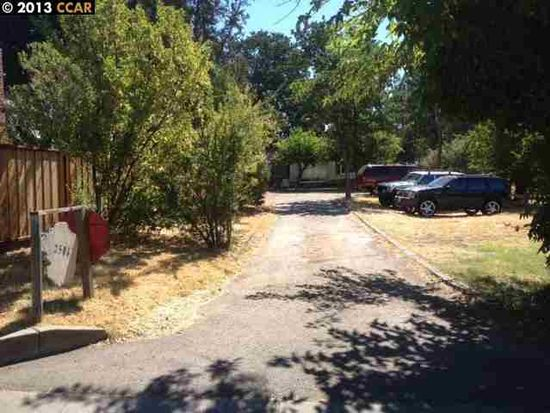 2304 Pleasant Hill Rd, Pleasant Hill, CA 94523