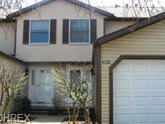3875 Lake Run Blvd, Stow, OH 44224
