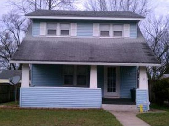 1021 E Fairview Ave, South Bend, IN 46614