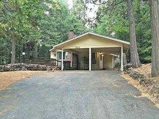 4372 Park Woods Dr, Pollock Pines, CA 95726