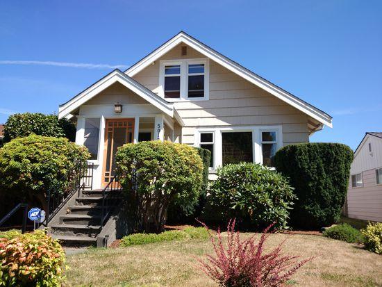 5012 48th Ave SW, Seattle, WA 98136