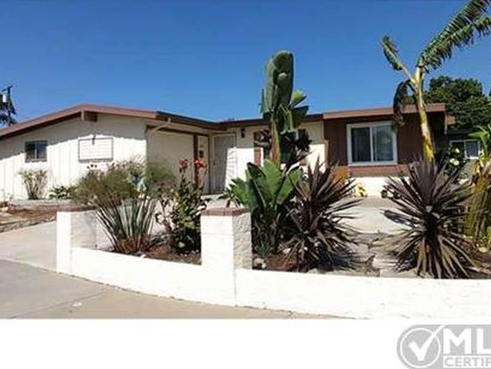 1200 Oneonta Ave, Imperial Beach, CA 91932