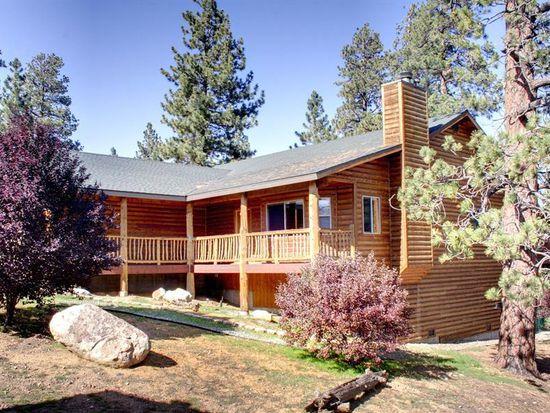 42055 Skyview Rdg, Big Bear Lake, CA 92315