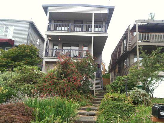 11723 Exeter Ave NE, Seattle, WA 98125