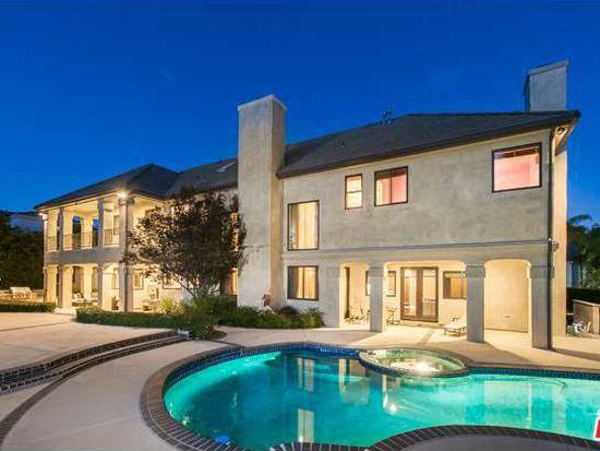 4801 Azucena Rd, Woodland Hills, CA 91364