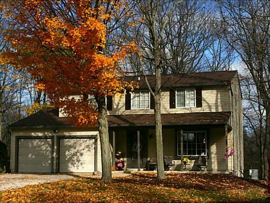 6528 Breeds Hill Ct, Indianapolis, IN 46237