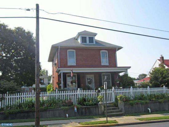814 E Bellevue Ave, Laureldale, PA 19605