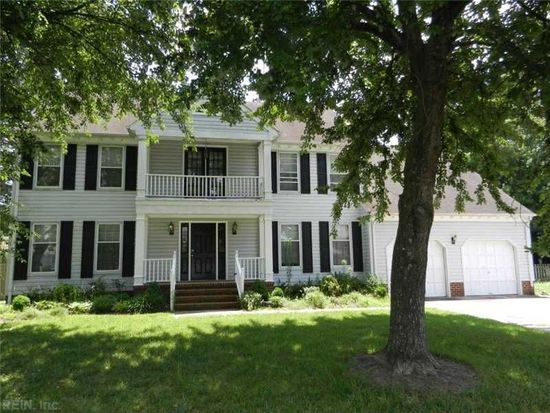 437 Woodbridge Dr, Chesapeake, VA 23322