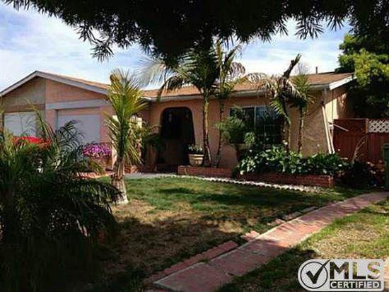 4603 Calle Del Palo, Oceanside, CA 92057