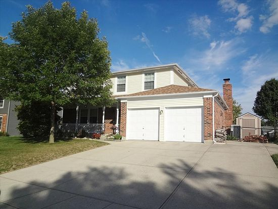 9445 Champton Dr, Indianapolis, IN 46256
