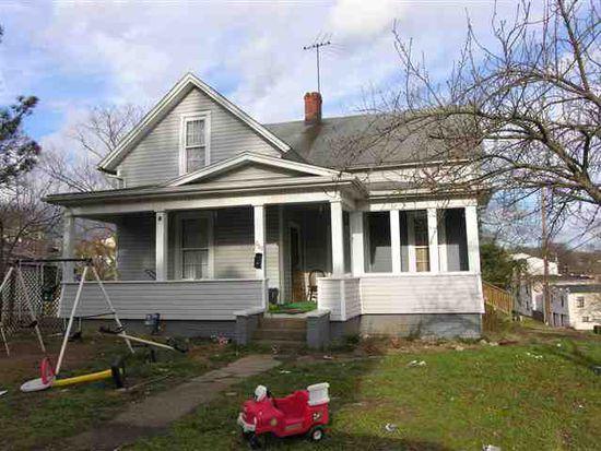 280 Springdale Ave, Huntington, WV 25705