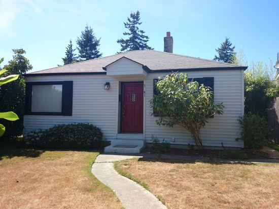 7541 30th Ave SW, Seattle, WA 98126