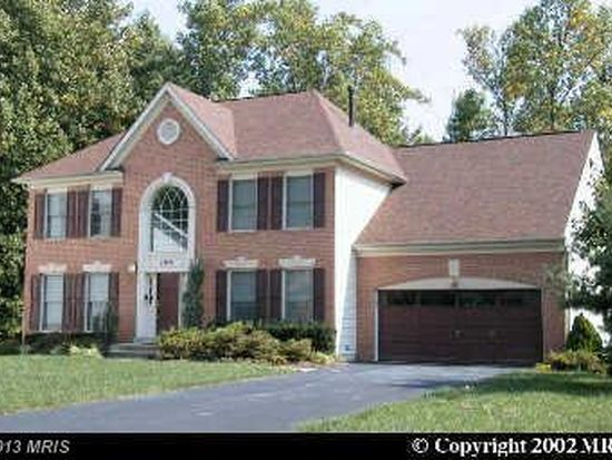 13121 Riviera Ter, Silver Spring, MD 20904