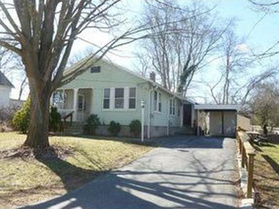 39 Brownell St, Attleboro, MA 02703