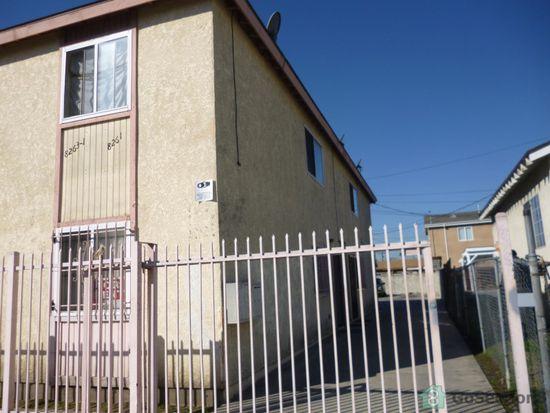 8263 S San Pedro St # 2, Los Angeles, CA 90003