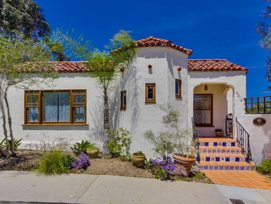 4218 Biona Pl, San Diego, CA 92116