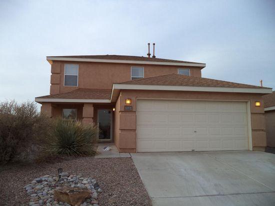 7543 Cripple Creek Rd NW, Albuquerque, NM 87114
