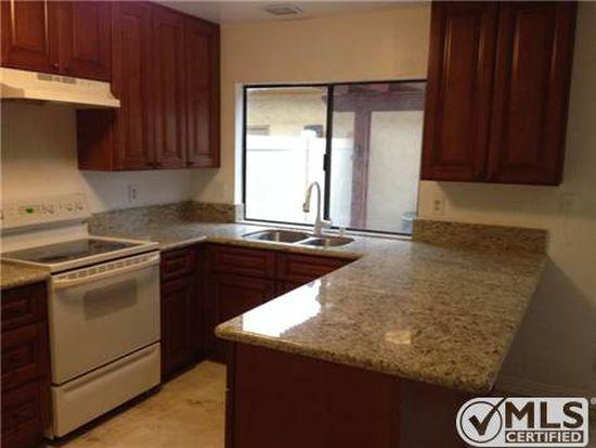5800 Lake Murray Blvd UNIT 96, La Mesa, CA 91942