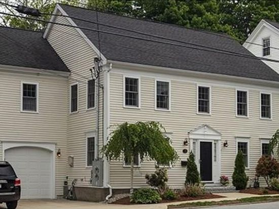 19 Oakland St, Newburyport, MA 01950