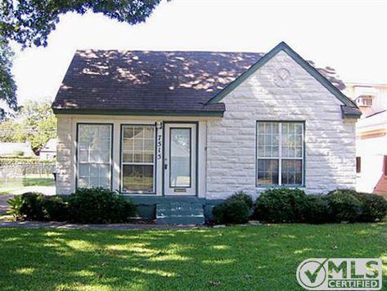 7515 Robin Rd, Dallas, TX 75209