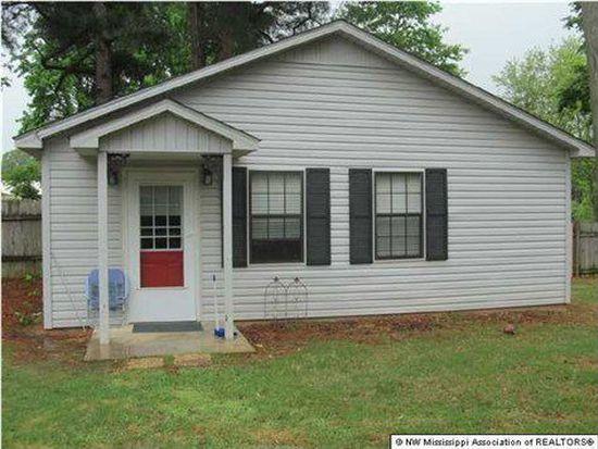 1333 Travis Rd, Courtland, MS 38620