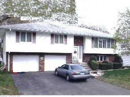 458 Chestnut Hill Ave, Waterbury, CT 06704
