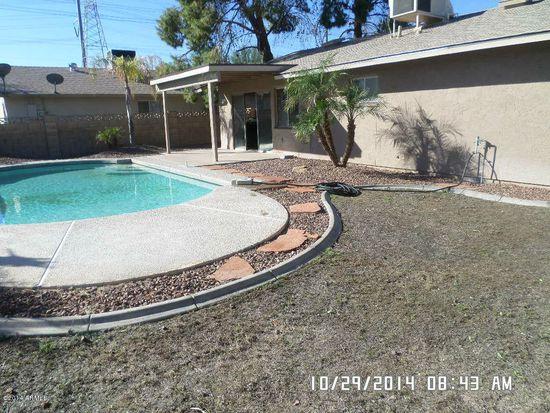 6909 S Lakeshore Dr, Tempe, AZ 85283