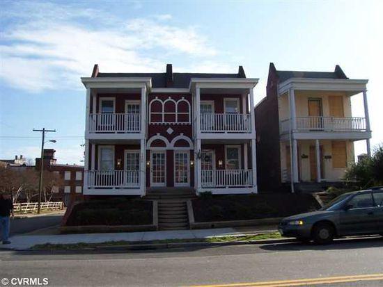 1400 Bainbridge St, Richmond, VA 23224