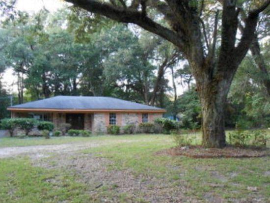 3410 Club House Rd, Mobile, AL 36605