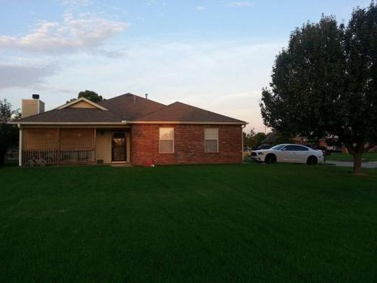 11603 N 109th East Pl, Collinsville, OK 74021