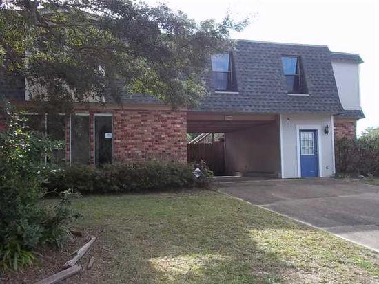 7995 Burstaff Rd, Pensacola, FL 32514