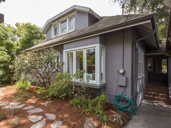 1916 Napa Ave, Berkeley, CA 94707