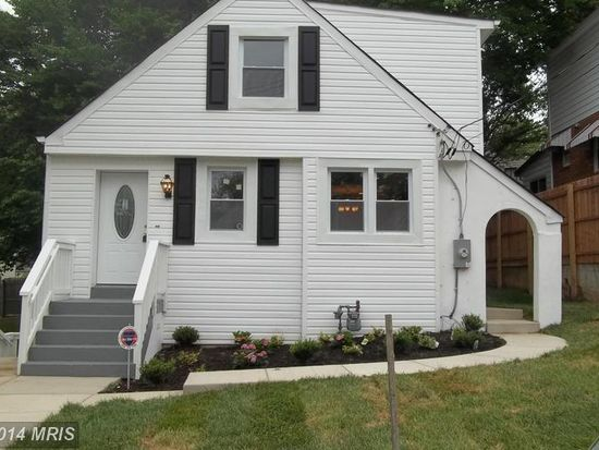 4211 Byers St, Capitol Heights, MD 20743