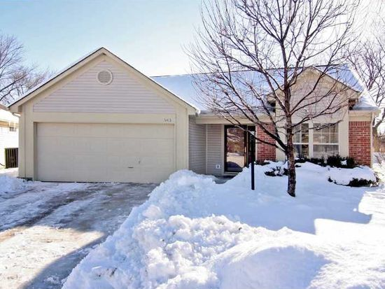 6413 Hunters Green Ct, Indianapolis, IN 46278