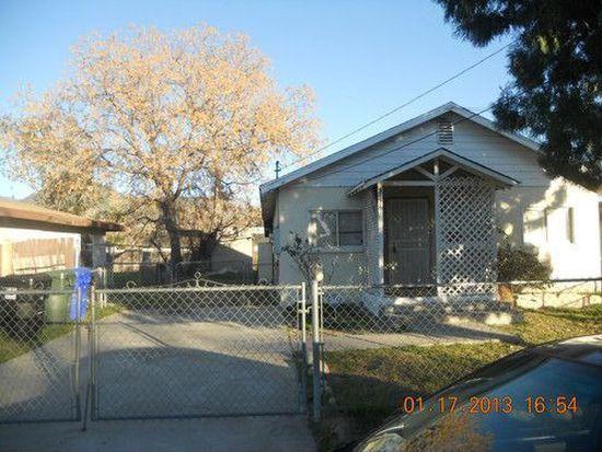 3137 Sanchez St, San Bernardino, CA 92404