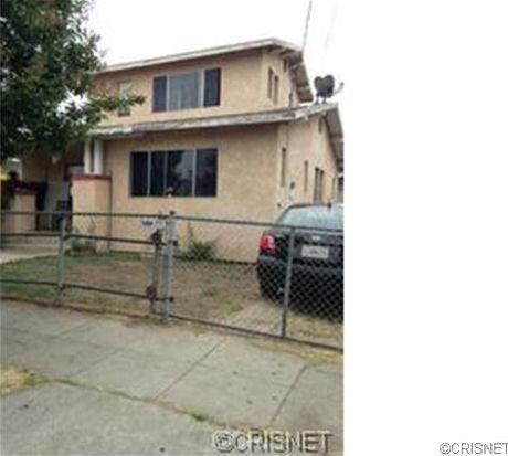 316 Normandie Pl, Los Angeles, CA 90004