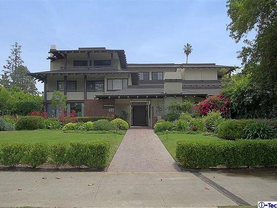 480 S Orange Grove Blvd APT 10, Pasadena, CA 91105
