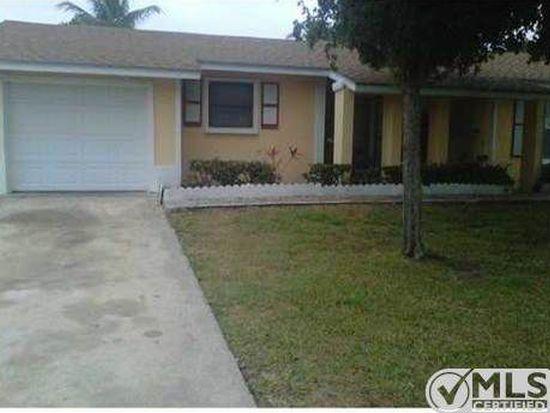 4955 Marbella Rd N, West Palm Beach, FL 33417