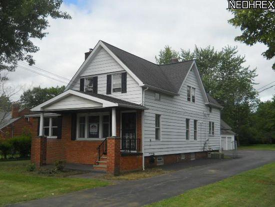 26525 Chardon Rd, Richmond Heights, OH 44143