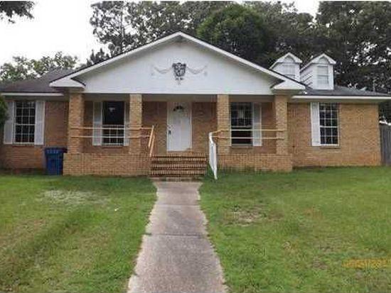 4501 Kingsmill Rd, Prichard, AL 36613