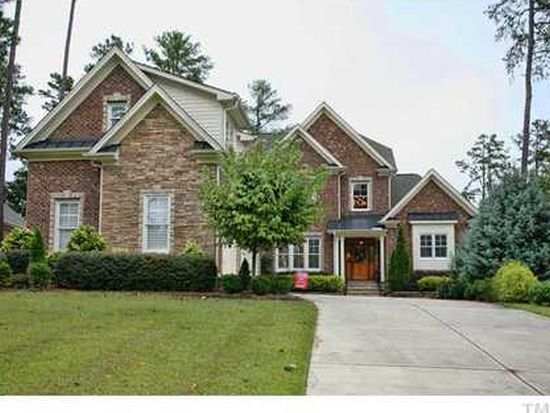 774 Bear Tree Crk, Chapel Hill, NC 27517