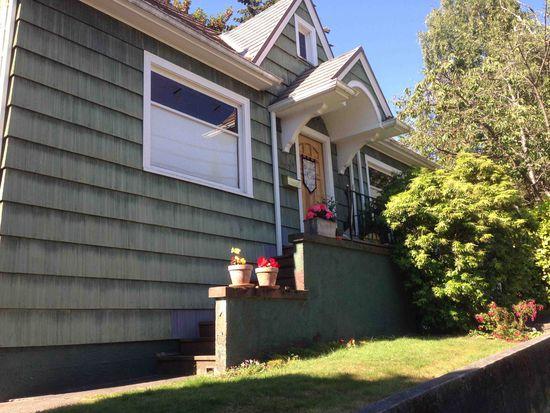 3717 NE 55th St, Seattle, WA 98105